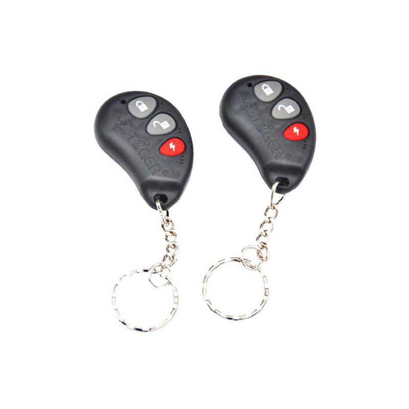 Two Way Car Alarm System Eaglemaster E5 Jpg